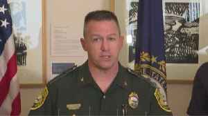 Web Extra: NH Governor, State Police Update On 7 Killed In Crash [Video]