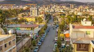 Coup Attempt In Northern Ethiopian Capitol Fails