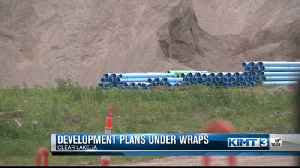 Clear Lake development plans under wraps [Video]