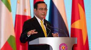 Southeast Asian Leaders Emphasize Economic Strength In Face of U.S.-China Tensions [Video]