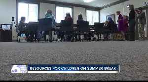 WCA educates kids about healthy relationships [Video]