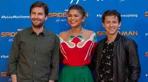 'Spider-Man: Far From Home' Director Doesn't Know How His Trilogy Will End [Video]
