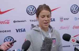 U.S. women remain focused on World Cup despite developments in equal pay lawsuit [Video]