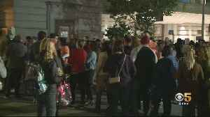 Long Lines No Laughing Matter At SF's Clusterfest [Video]