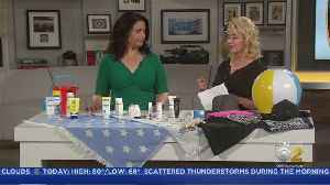 Summer Sun Protection Tips [Video]
