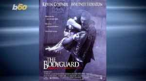 Kevin Costner Dishes Little-Known Secret About Iconic 'The Bodyguard' Movie Poster [Video]