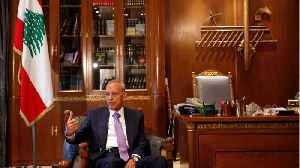 U.S. Plan Will Not Lure Lebanon Into Settling Palestinians