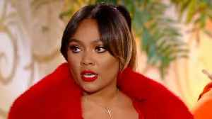 'Love & Hip Hop' Star Teairra Mari Faces DWI Charges After Allegedly Driving With Only 3 Wheels [Video]