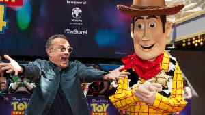 Toy Story 4 Domestic Opening Draws Impressive $118 Million [Video]