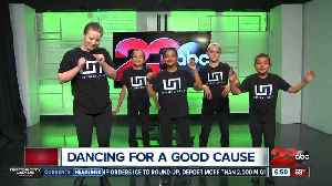15 Seven Dance Studios fundraises at local church to further compete [Video]