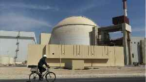Iran to Scale Back Nuclear Deal Compliance Unless Europe Moves