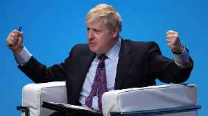 Boris Johnson Under Fire For Alleged Altercation [Video]
