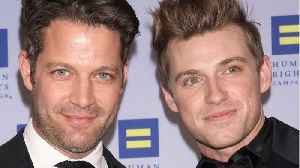 Designer Nate Berkus And Jeremiah Brent Reveal Their Family Philosophy [Video]