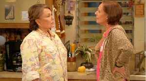 Roseanne Barr Is Going On A Stand Up Tour [Video]
