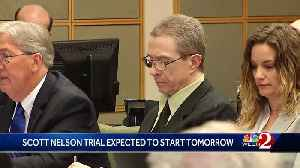 Trial for man accused of killing woman in winter park expected to start Monday [Video]