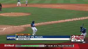 Drillers Beat Sod Poodles 5-3 [Video]