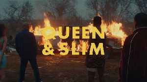 Queen & Slim Movie - Daniel Kaluuya, Jodie Turner-Smith [Video]