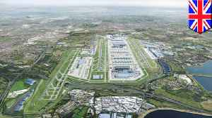 London Heathrow's expansion plan explained [Video]