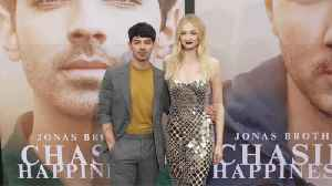 Joe Jonas & Sophie Turner staging big wedding next weekend [Video]