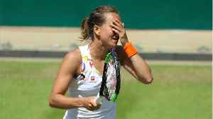 Ashleigh Barty Is The New World #1 [Video]