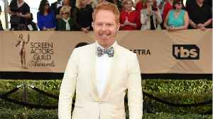 Jesse Tyler Ferguson: Pride Isn't Just 'About A Day Or Parade' For Me [Video]