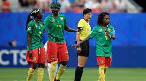VAR Continues Causing Major Controversy at 2019 Women's World Cup [Video]