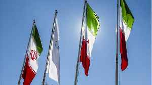 Iran Executes Ex-Employee of Defense Ministry On Charges of Spying For U.S. [Video]