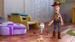'Toy Story 4' Opens Below Expectations [Video]