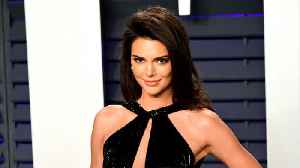 Kendall Jenner Opens Up About Acne, Birth Control, and Her Proactiv Campaign [Video]