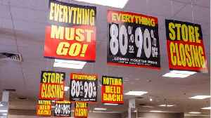 7,100 Stores Closing In 2019 [Video]