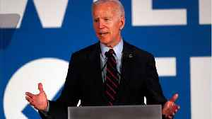 Conservative Group To Target Biden In Iowa [Video]