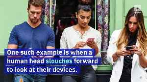 Study Connects Smartphones to Bumps in Human Skulls [Video]