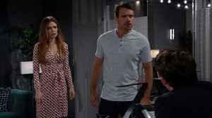 The Young and the Restless - Previously On Y&R (6/25/2019) [Video]