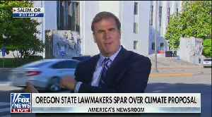 Oregon Republicans hunted by OSP [Video]