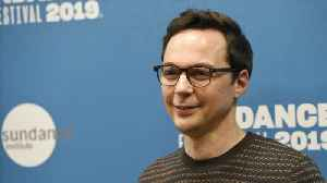 Jim Parsons Said He Felt It Was Time To Move On From Role On 'The Big Bang Theory' [Video]