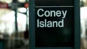 The Mermaids Of Coney Island [Video]