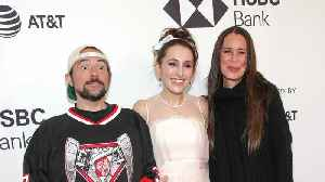 Kevin Smith 'Deeply in Love' With Jay And Silent Bob Reboot [Video]