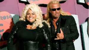 Beth Chapman Falls Into A Coma [Video]