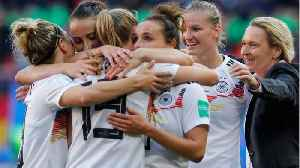 Germany aiming for World Cup title [Video]