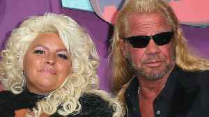 Cancer Battle Drives Bounty Hunter Beth Chapman Into Medically-Induced Coma [Video]