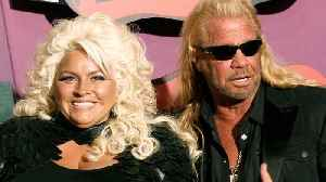 Beth Chapman, Wife Of 'Dog The Bounty Hunter' Star In Medically-Induced Coma [Video]