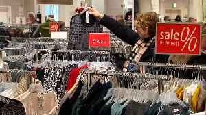 German economy heads for doldrums as business morale dips again- Ifo [Video]