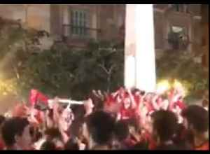 Mallorca Fans Celebrate as Team Wins La Liga Promotion [Video]