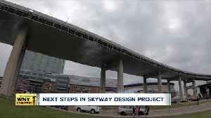 Next steps in Skyway Design Project: design submissions due Friday [Video]