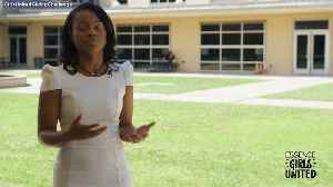 Essence Girls United and St. Mary's Academy [Video]