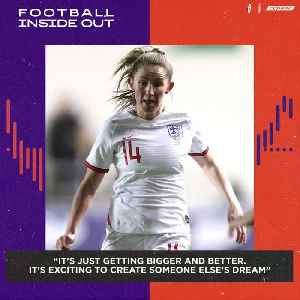 Abbie Mcmanus Football Inside Out Podcast 3min clip [Video]