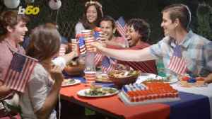 Don't Feel Like Firing Up The Grill? These Restaurants are Open on July 4th [Video]