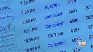 Communications Restored At Dallas Love Field, Part Of DFW Airport After Issue [Video]