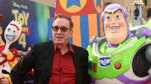 Tim Allen Suggest Possible Spinoffs To 'Toy Story' Franchise [Video]