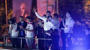 Turkey's opposition wins rerun of Istanbul mayoral vote